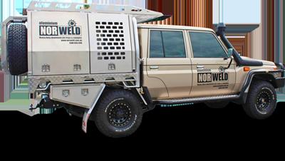 Toyota Hilux Aluminium Canopy - Norweld Aluminium Ute Trays and Aluminium Canopies · Truck CanopyLand CruiserC&er ...  sc 1 st  Pinterest & Toyota Hilux Aluminium Canopy - Norweld Aluminium Ute Trays and ...