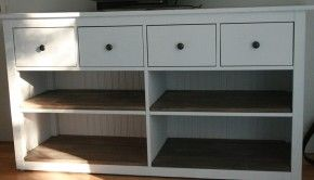 Ex Ikea Upright Bookcases Now Mid Century Modern Sideboards Ikea