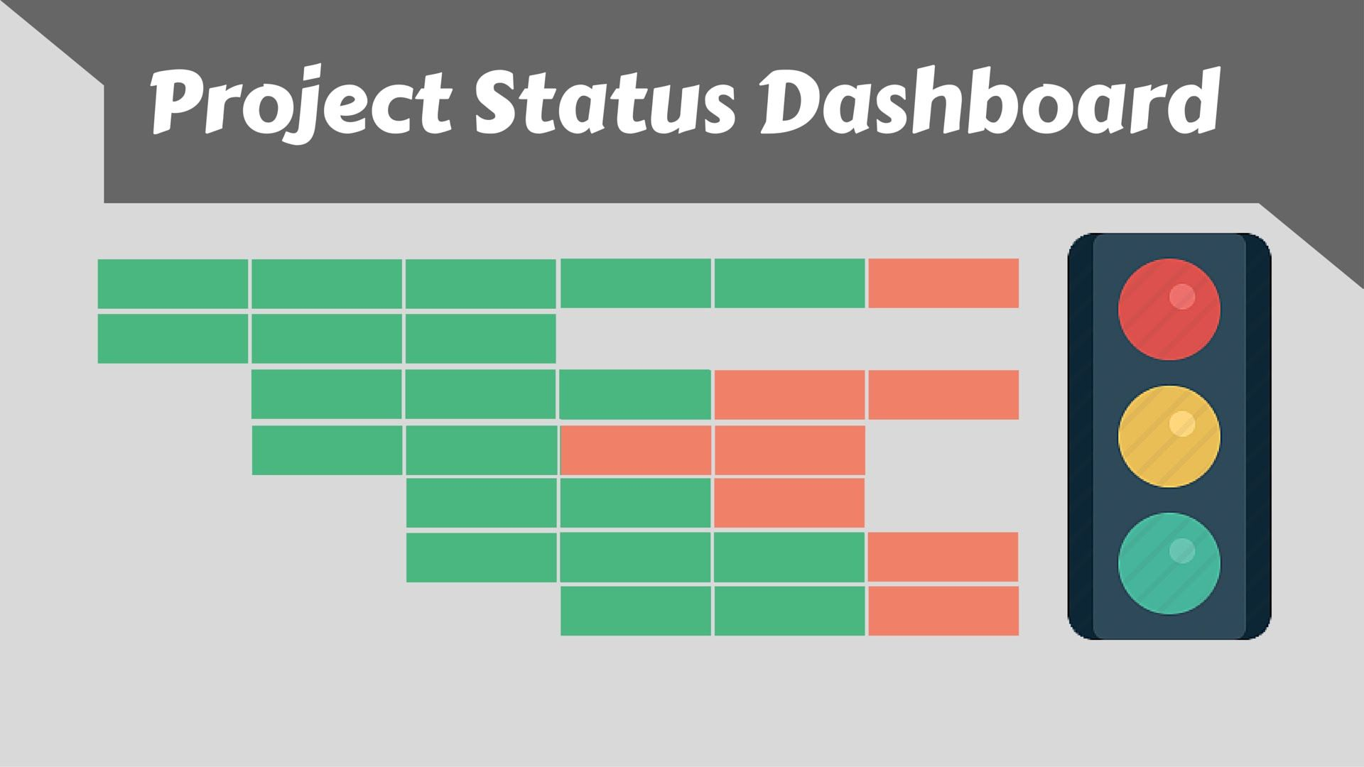 #Project #Status #Dashboard