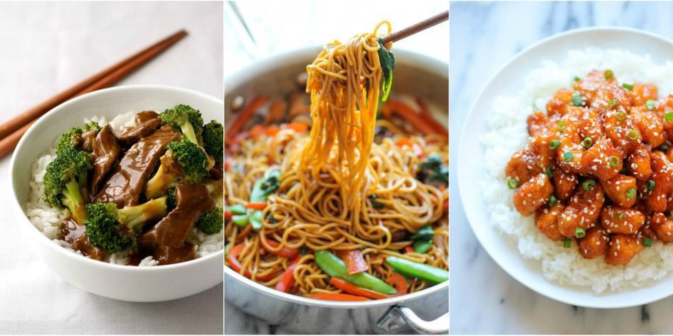 17 spot on chinese recipes that taste better than takeout chinese food forumfinder Images