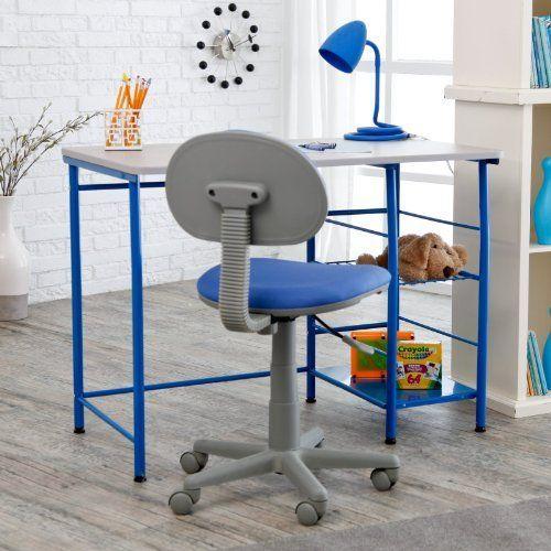 Study Zone II Desk & Chair