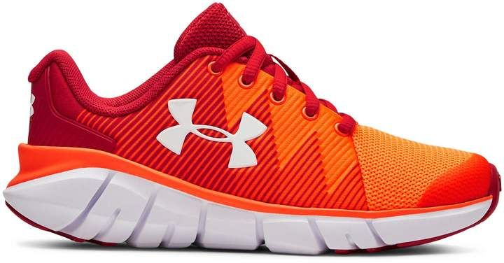 Under Armour Boys Pre School X Level Scramjet 2 Sneaker