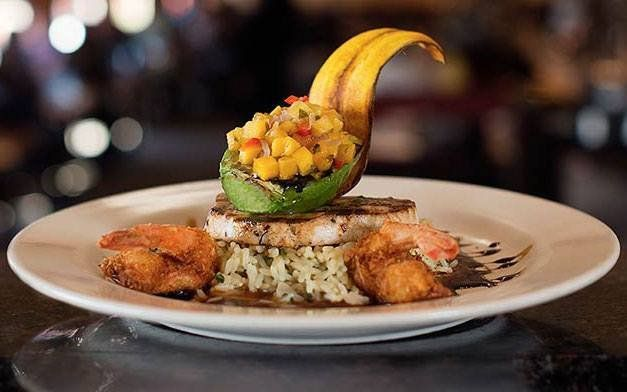 Vote Scott S Seafood On The River For Best In Sacramento