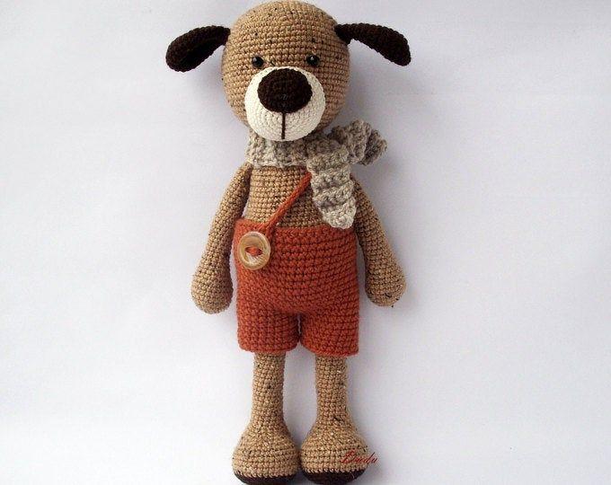 Amigurumi Pattern Mario Bros crocheted amigurumi (amigurumi Mario ...   540x680