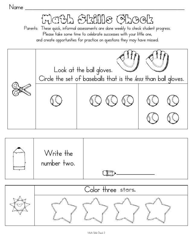 Common Core SUPER FREEBIE...oh yeah | Actividades niños, Materiales ...