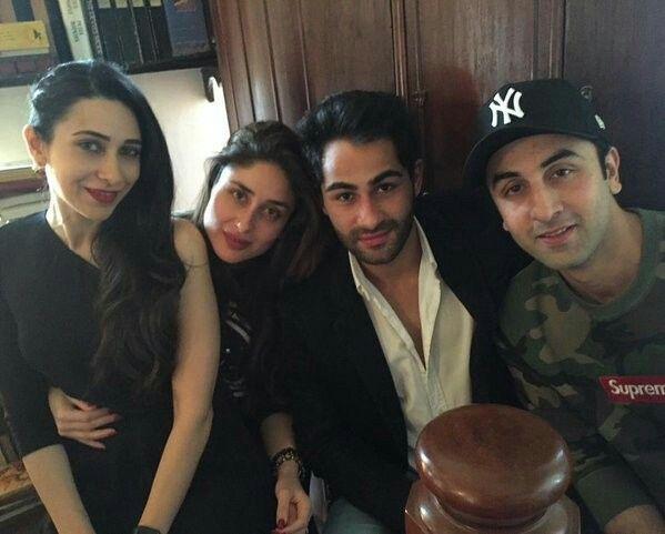 Kapoor Cousins Kareena Kapoor Kareena Kapoor Khan Soha Ali Khan