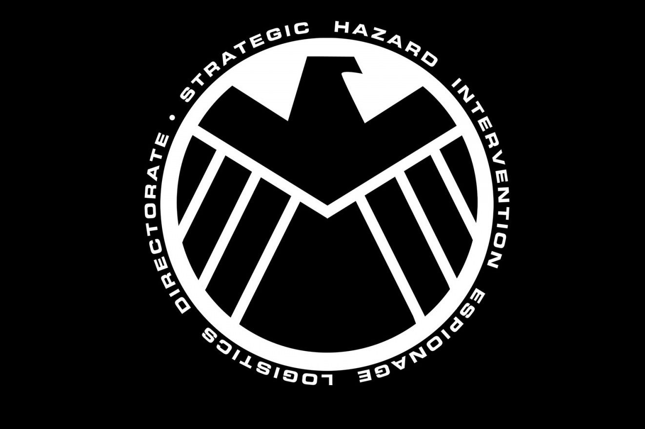 Marvel Agents Of Shield Wallpaper Comic Book Geekery Pinterest