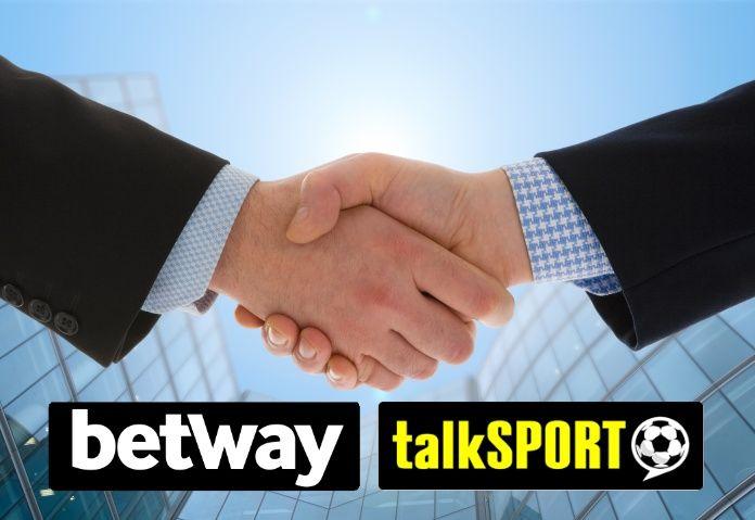 Betway расширяет сотрудничество с talkSPORT.  Известный провайдер спортивных ставок онлайн, мальтийская компания Betway, объявил о продлении контракта и расширении сотрудничества с британской радиостанцией talkSPORT. Букмекер и далее будет носить титул главного спонсора не
