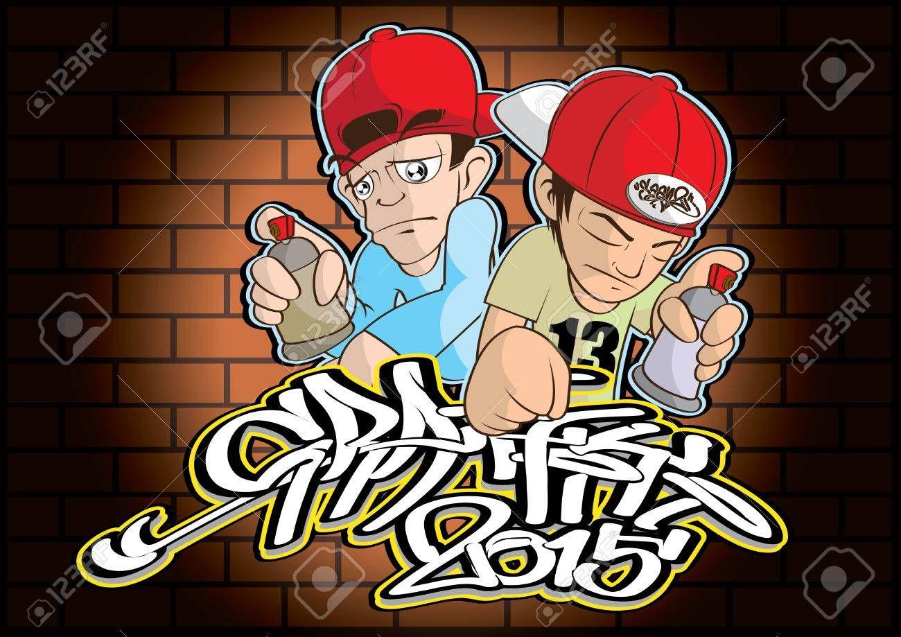Download 93+ Gambar Grafiti Hip Hop Keren Gratis di 2020