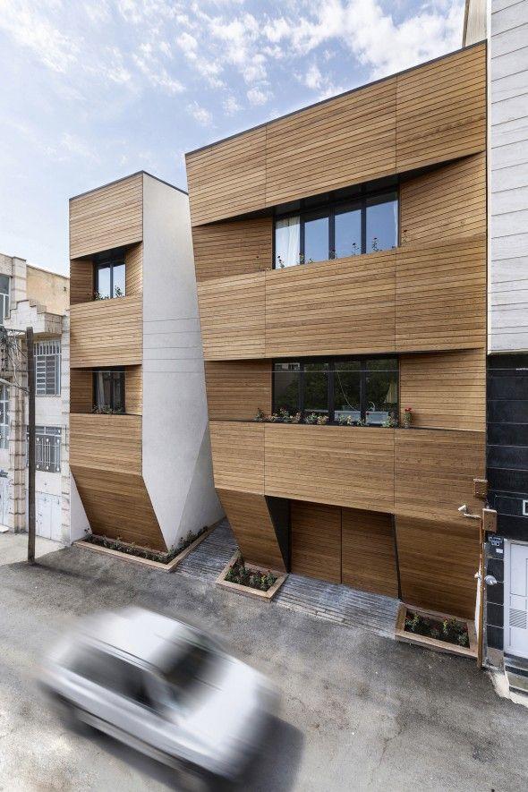 Afsharianu0027s House ReNa Design AA13