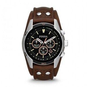 Fossil Coachman : http://ceasuri-originale.net/ceasuri-fossil/ #fossil #watches #fashion #trendy #elegant #casual #luxury #expensive #original #ceasuri #moda
