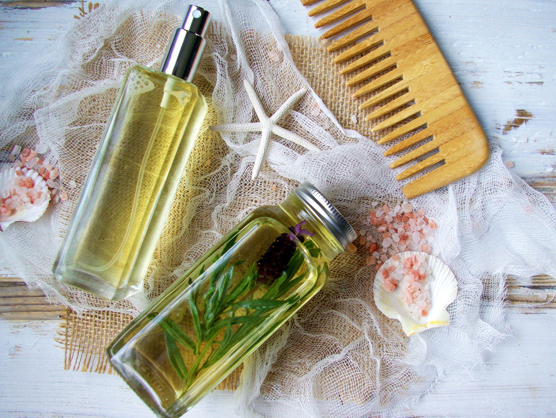 DIY Sea Salt Hair Texturizer  DIY Bath and Body  Pinterest  Sea
