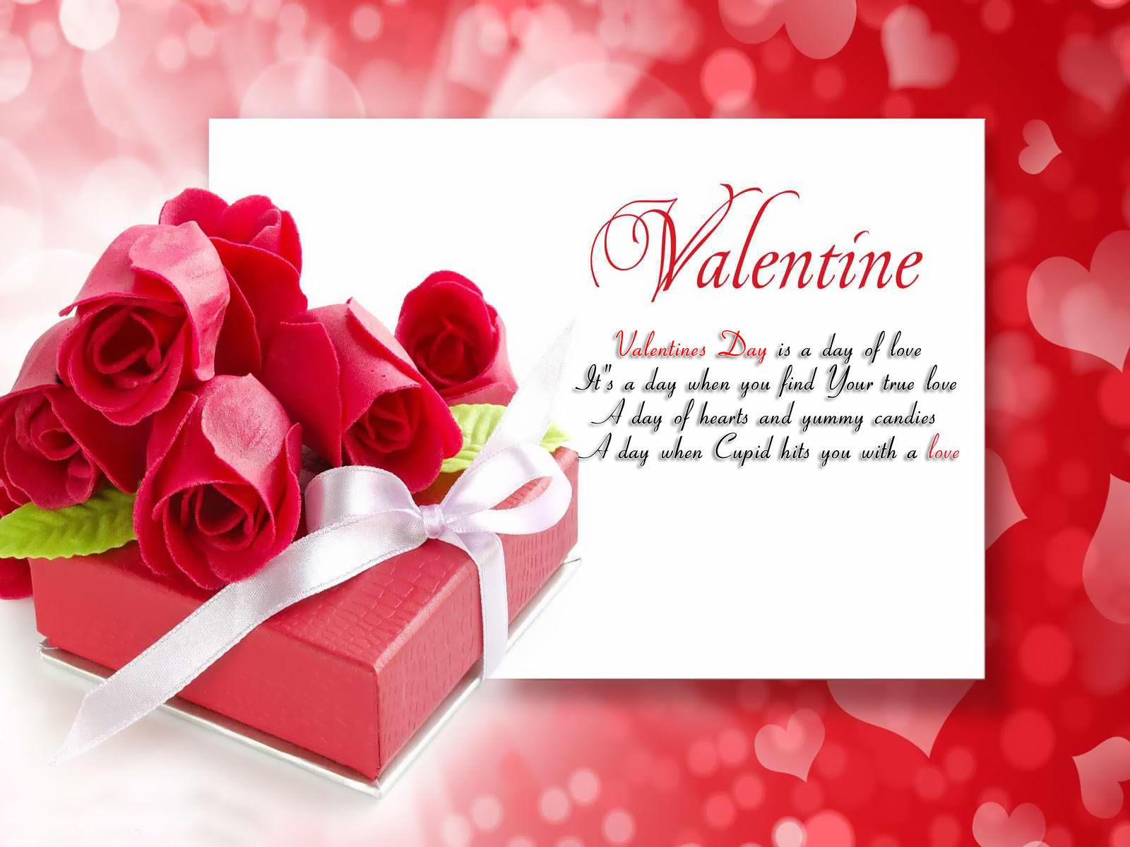 Collection of hundreds of Free Valentine Love Message from all – Valentines Day Online Cards Free