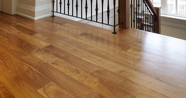 In Addition To Stain Color Feel And Texture There S Another Major Consideration When It Hardwood Floor Stain Colors Stain Finished Wood Refinish Wood Floors