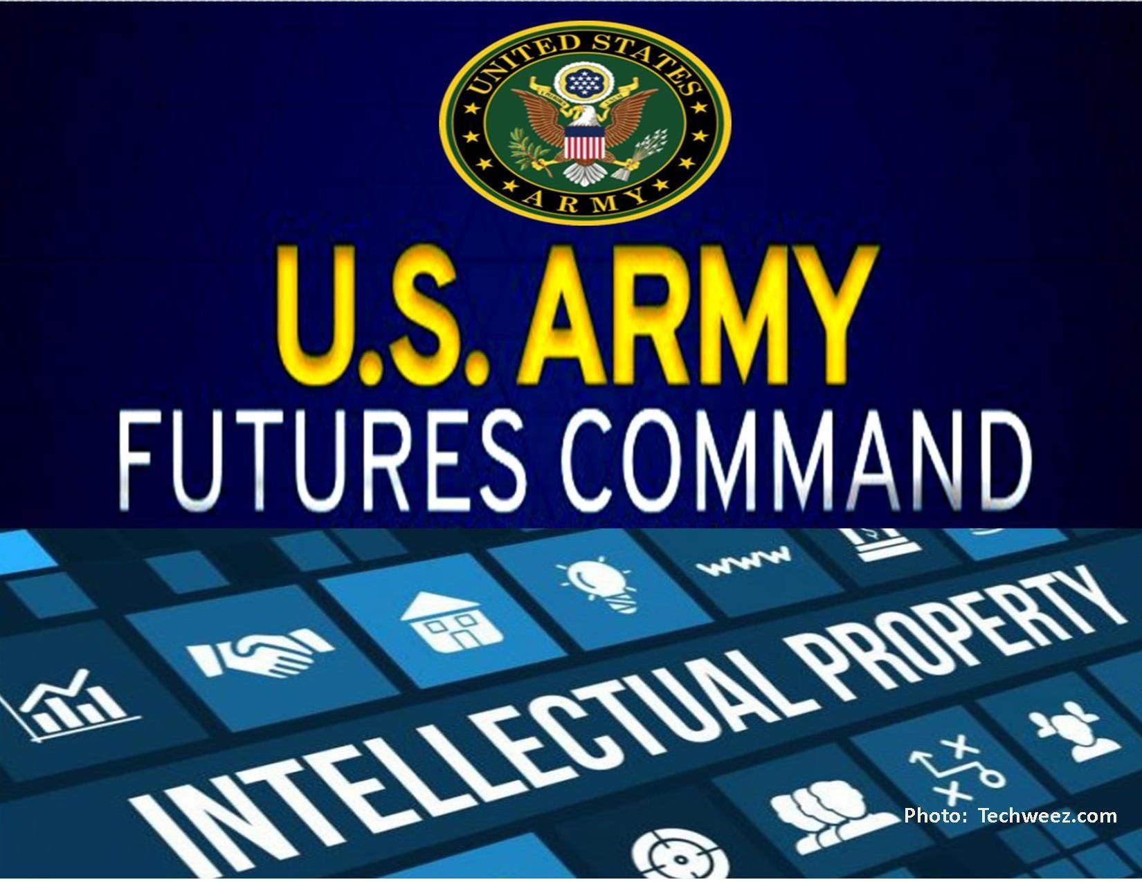 Army Revamping Intellectual Property Policies Your Government