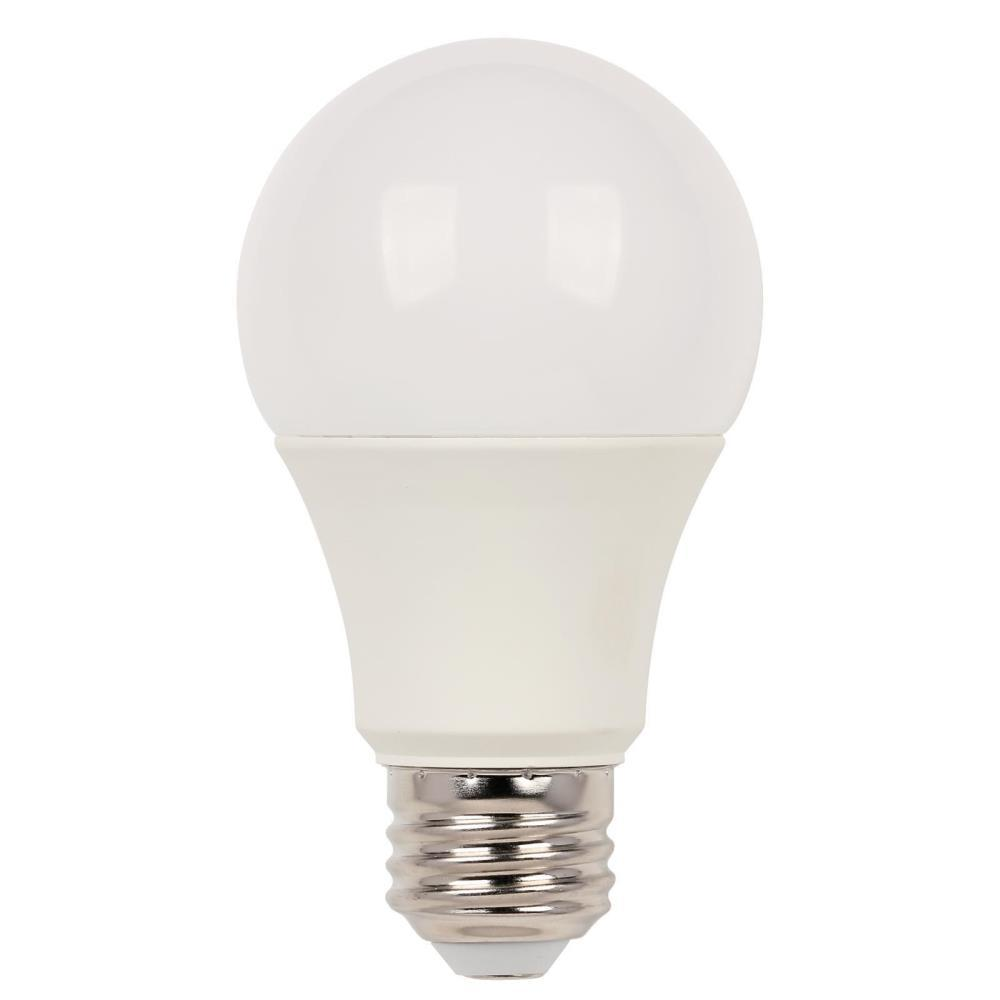 60w Equivalent Bright White Omni A19 Dimmable Energy Star Led Light Bulb Dimmable Light Bulbs Bulb Dimmable Led Lights
