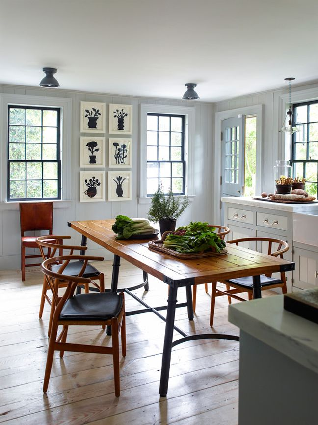 Sag Harbor House By P T Interiors With Images: Steven Gambrel's Latest Sag Harbor Project