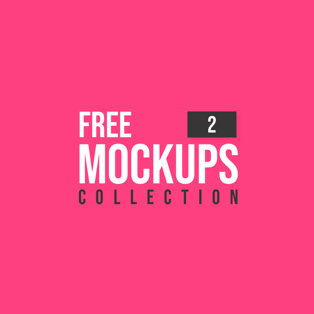 Download Latest Free Mockup Templates Collection 2 Mockup Templates Business Card Mock Up Branding Identity Mockup