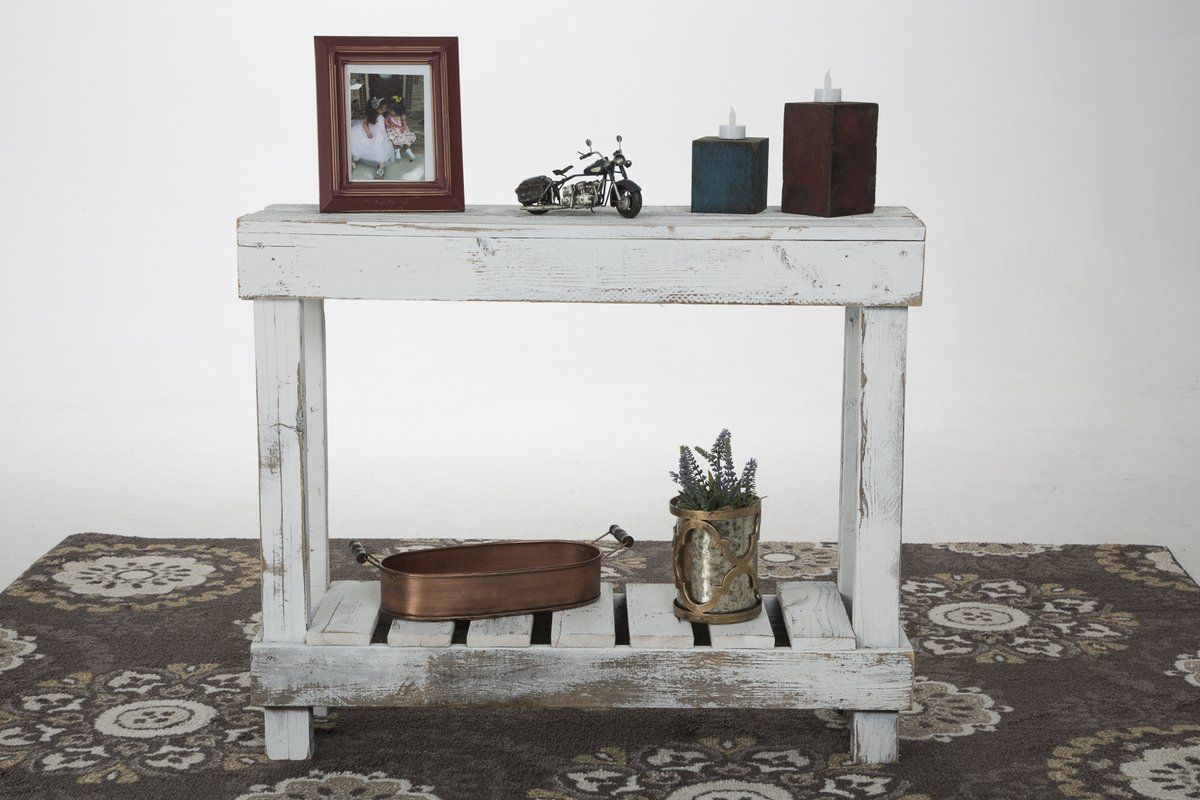 Cilla Console Table | Home- Living Room | Pinterest | Console tables ...