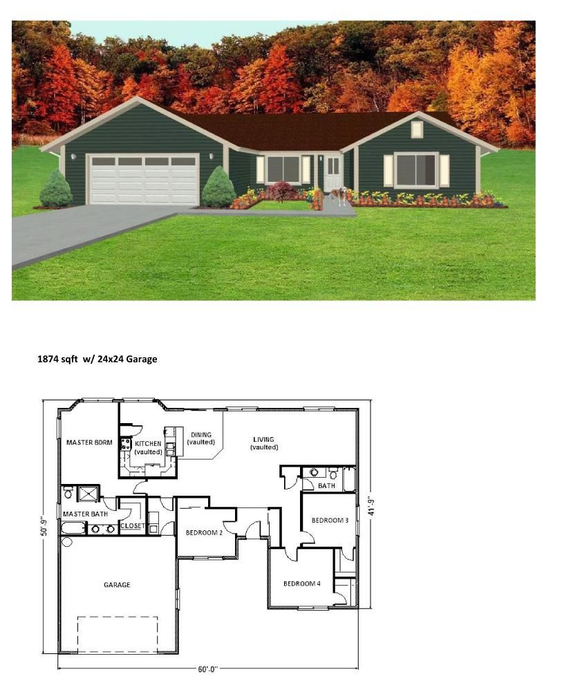 Affordable Stick Built Homes Dream Home Pinterest
