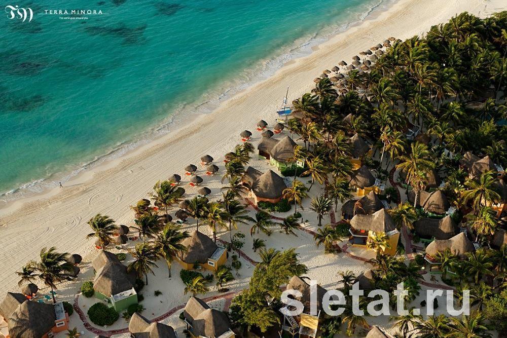 Yoga in Cancun and Riviera Maya9193