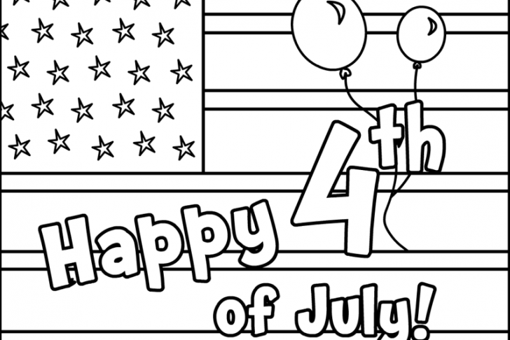 free 4th of july coloring pages free to print with happy july coloring pages 2017