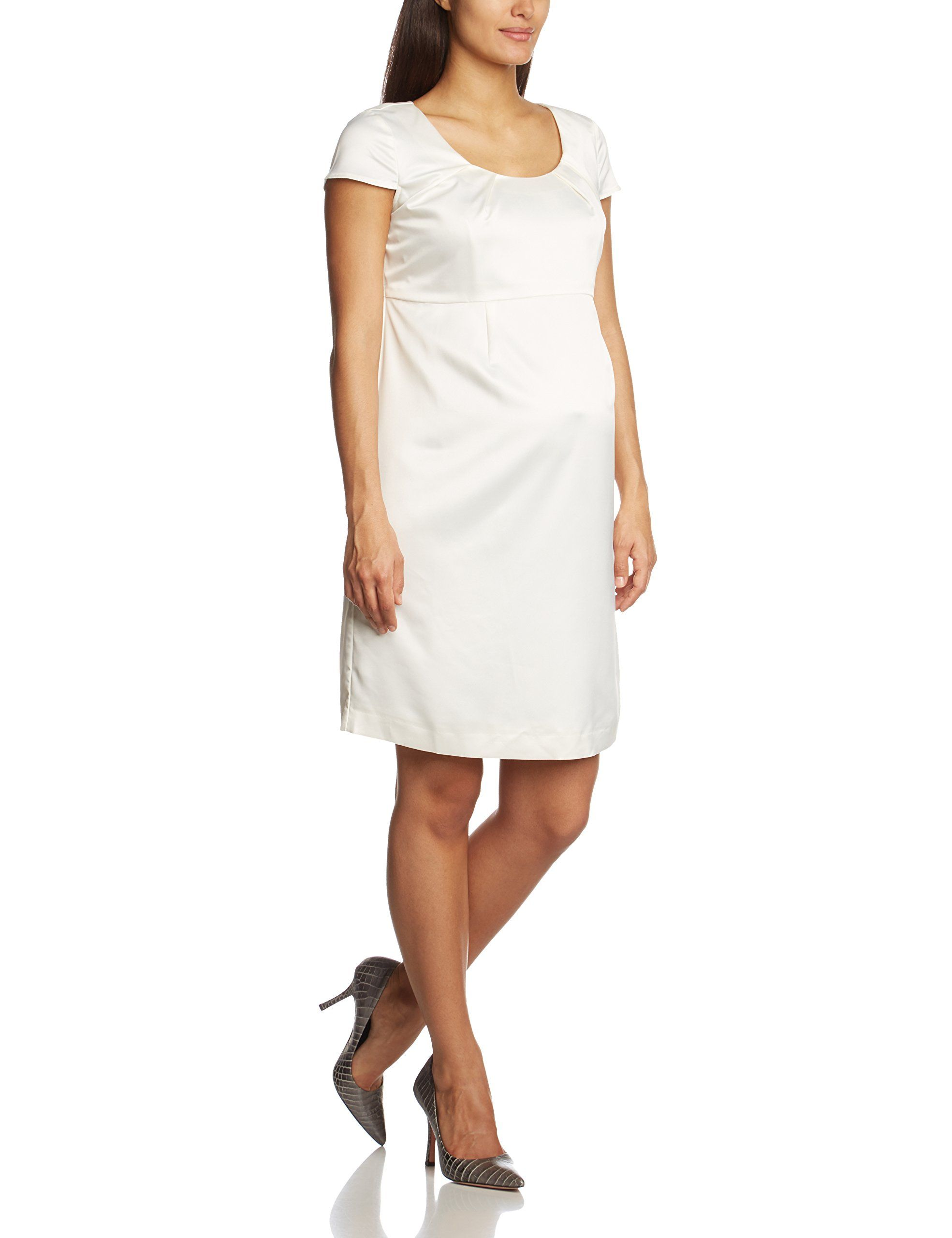 bellybutton damen umstandsmode kleid regular fit 11203-91100