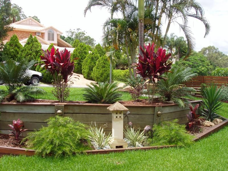 Backyard Ideas Perth