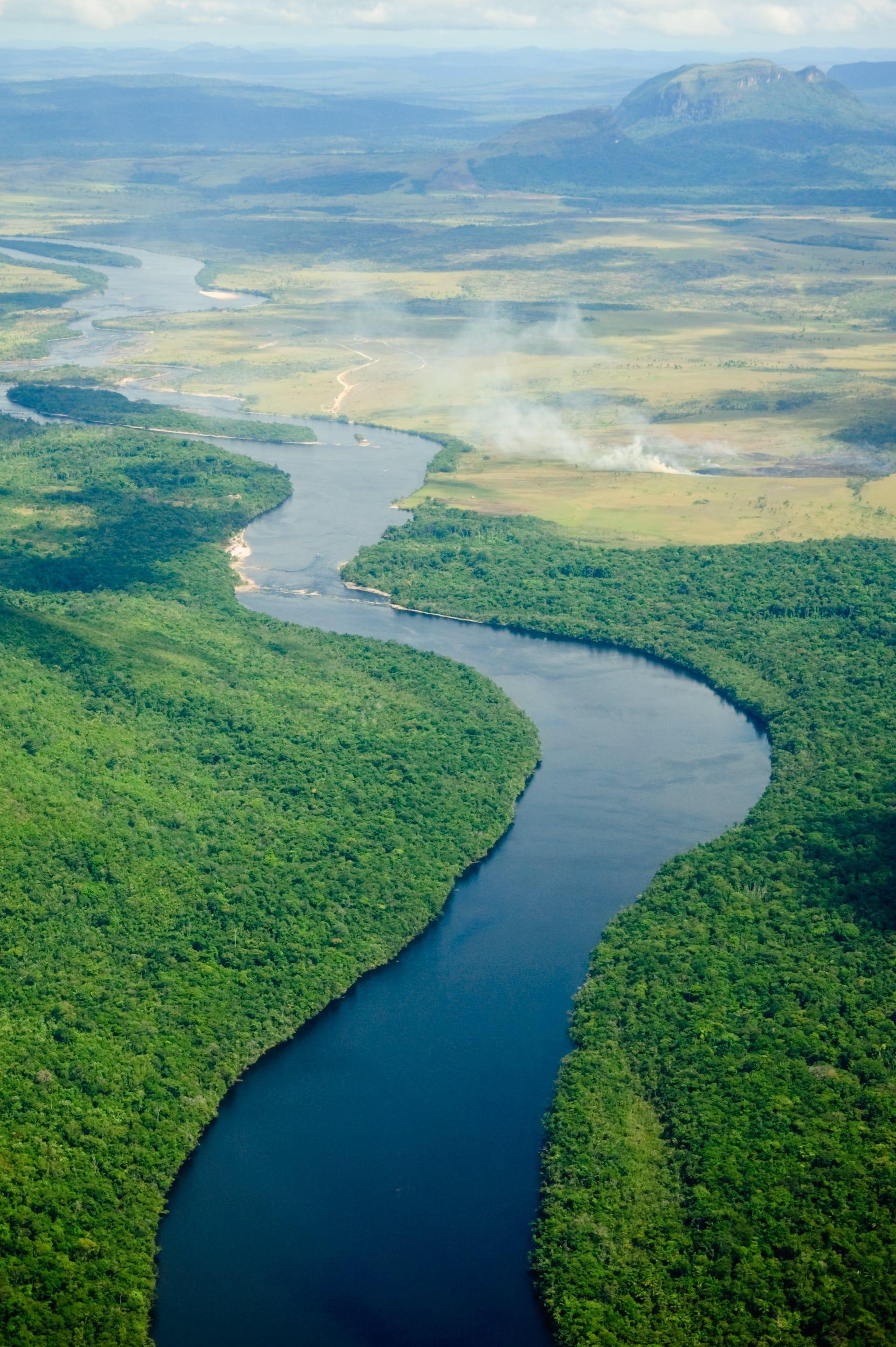 Cruise Down The Amazon River South America Travel Amazon River