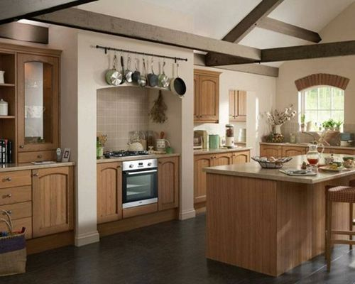 100 Küchen Designs u2013 Möbel, Arbeitsplatten und zahlreiche - arbeitsplatten küche holz