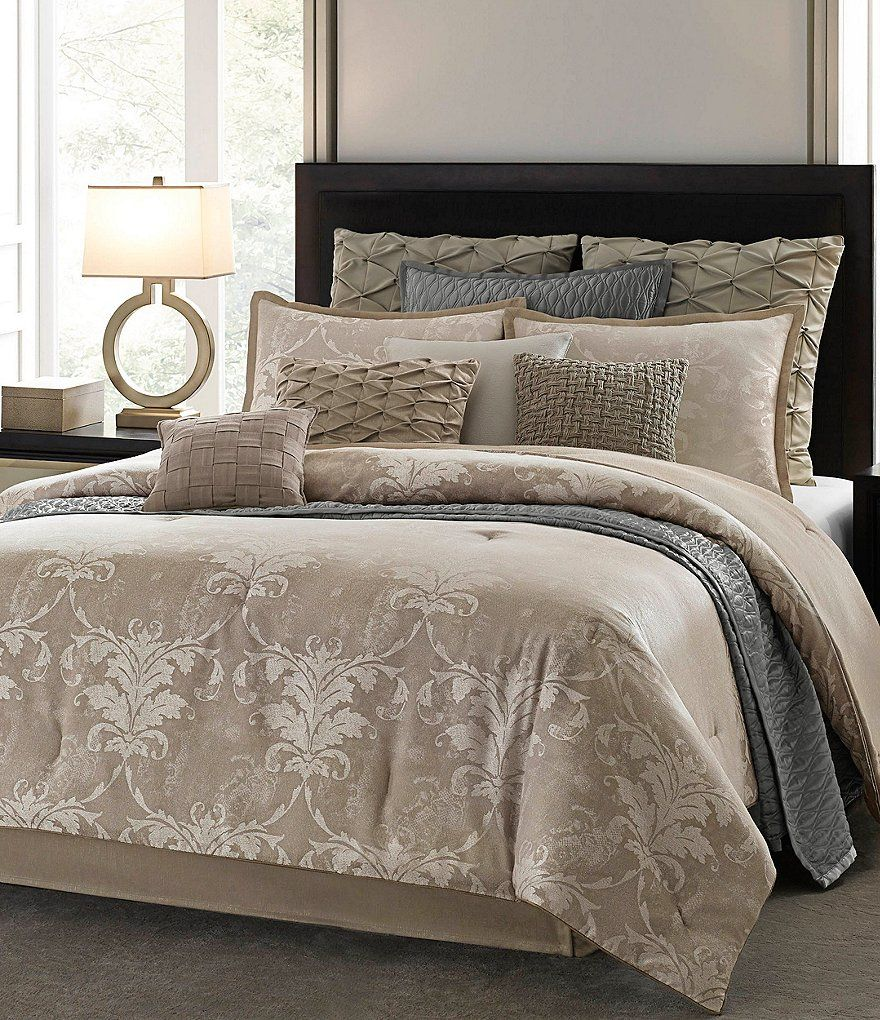 LUXURY CHARLOTTE LACE COMFORTABLE DUVET QUILT COVER SET WITH PILLOW CASE