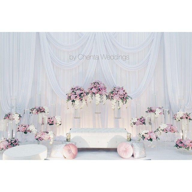 Wedding Nikah Simple Backdrop Decoration Muslim: Stuff Bout Weddings!