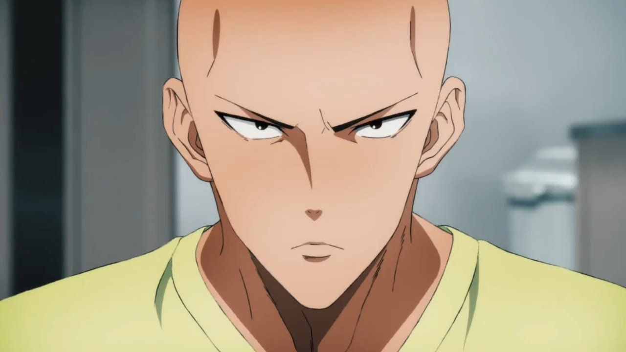 One Punch Man Saison 2 Episode 3 One Punch Man Season 2 Episode 9 Delayed New Release Date Revealed One Punch Man Season One Punch Man One Punch