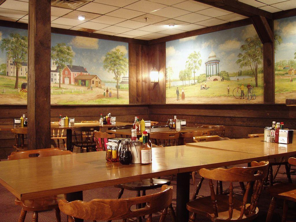 Brothers Deli Restaurant Restaurant Decor Brothers Restaurant