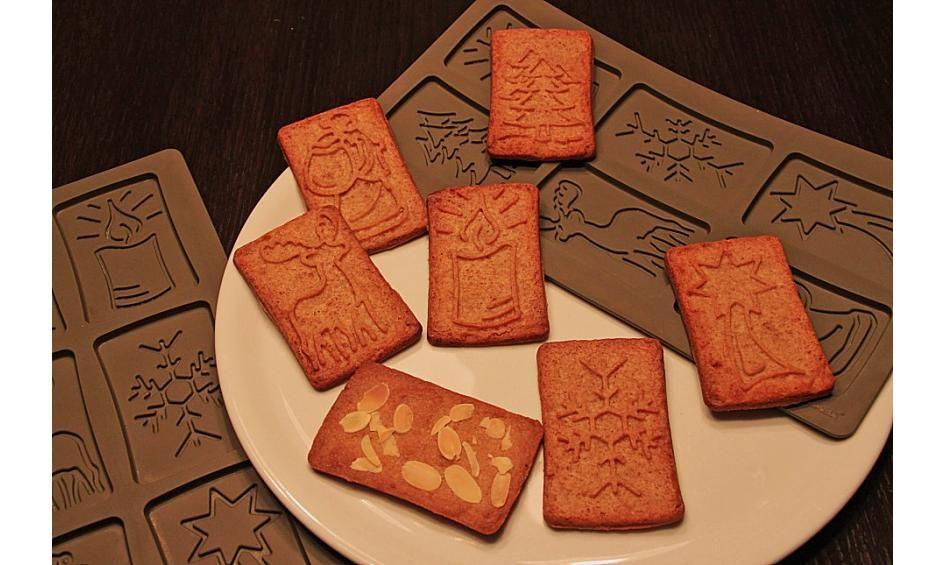 Spekulatius von Pumpkin-Pie | Chefkoch #nikolausbacken