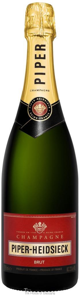 The French Champagne House Piper Heidsieck Will Be Serving 1500 Bottles Including Its Prestigious Vintage Cuvees Rare 2002 And Rare 1988 To Guests At This Ye
