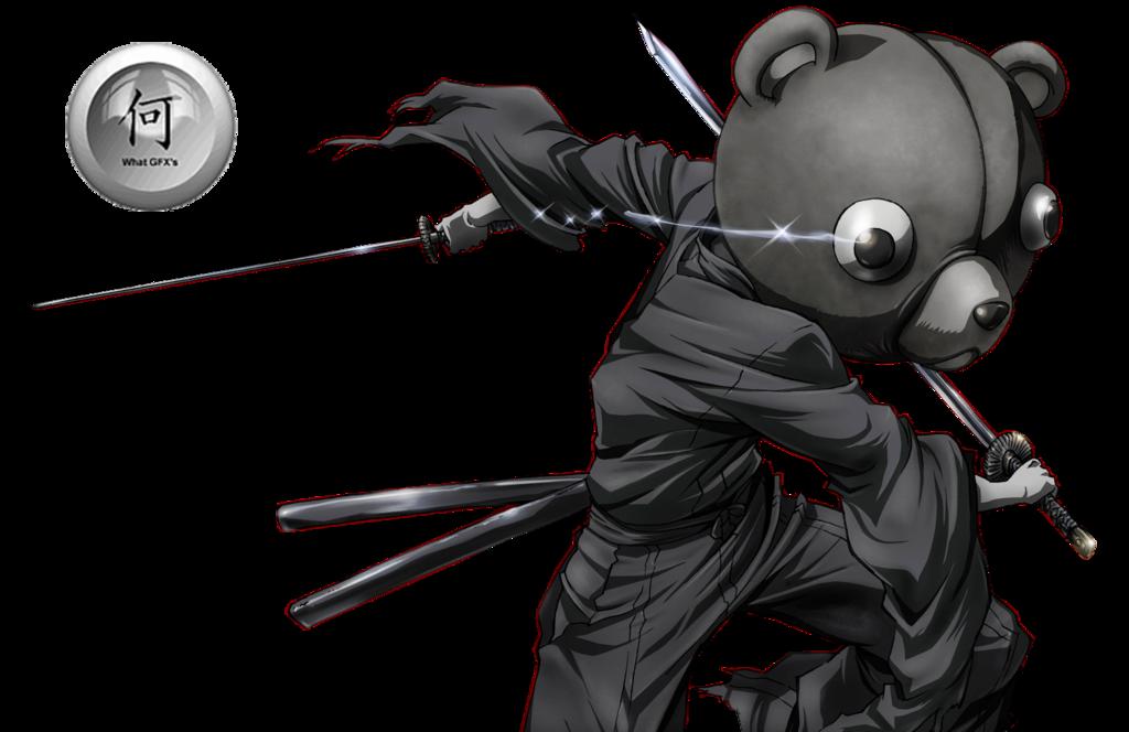Click For A Larger View Afro Samurai Samurai Samurai Champloo