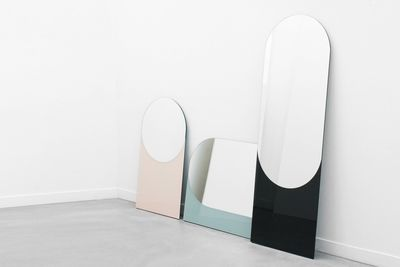 Shapes | SYLVAIN WILLENZ