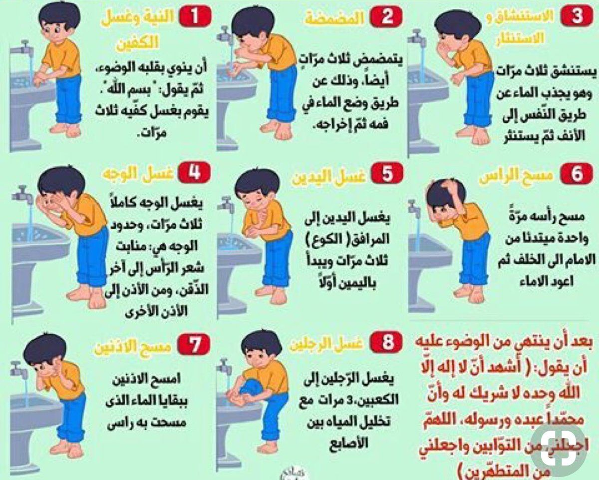 مدرسة طرفة الخريف On Twitter Muslim Kids Activities Islamic Kids Activities Islamic Books For Kids