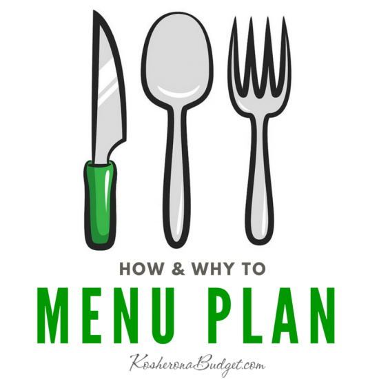 Are you ready to save money, time and stress over feeding your family? Here are my top five tips for making meal planning easy.