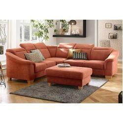 Photo of Corner sofas with sleeping function & functional corners