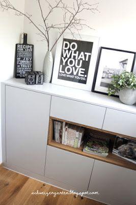 Einbauschrank Grau Kunstharz Miniperl Eiche Massiv Modern