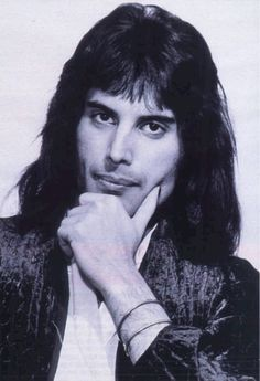 """""""Boredom is the biggest disease  in the world, darling."""" - Freddie Mercury"""