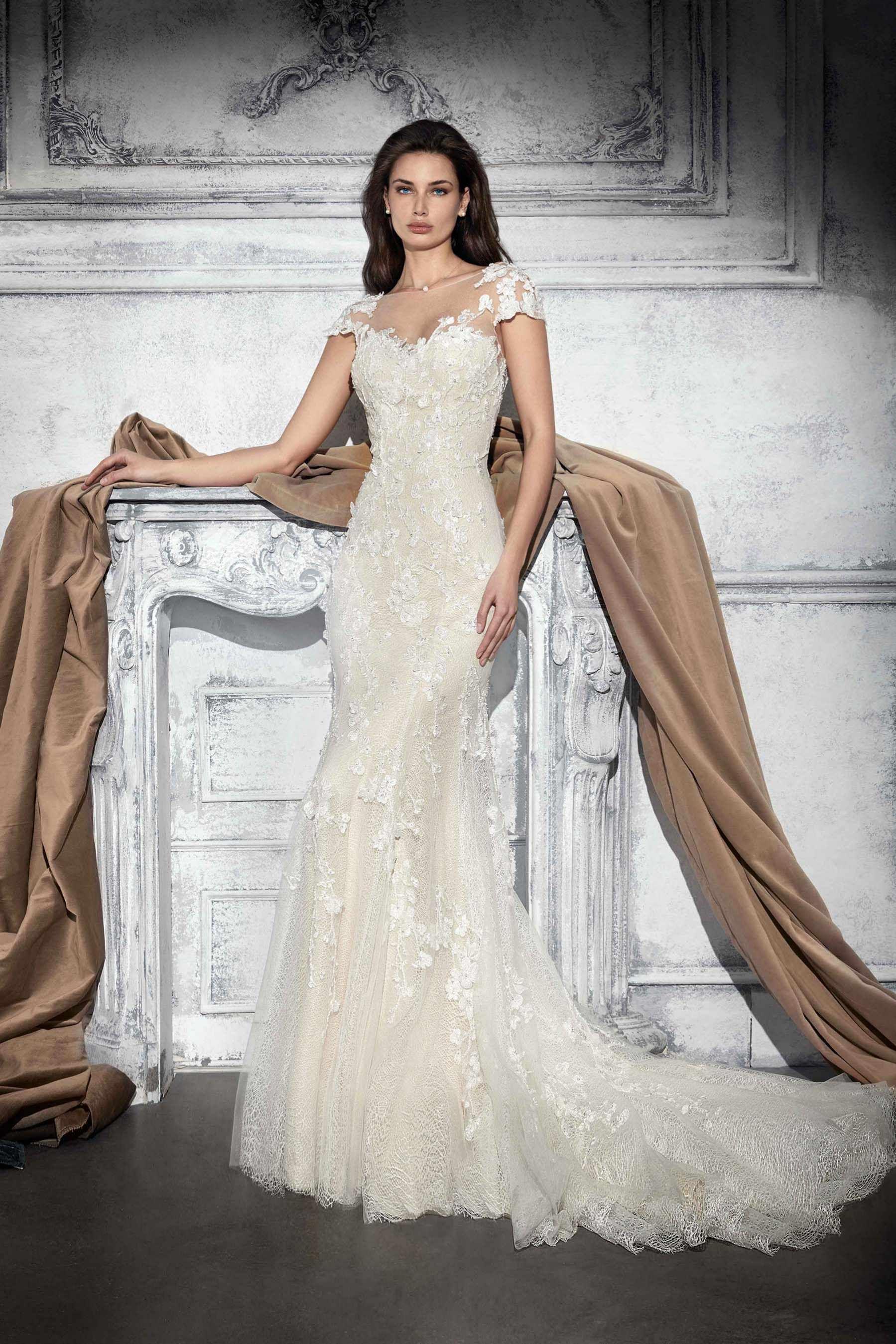Wedding Dress Style 779 Demetrios wedding dress, Wedding