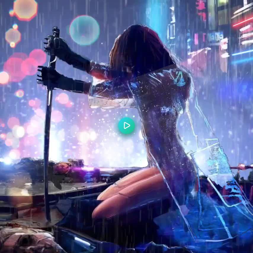 Cyber Slayer
