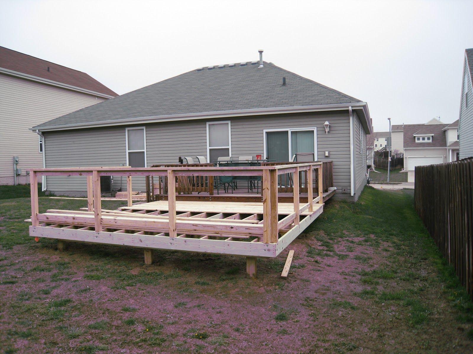 Curtis Pdf Plans How To Build A 16x16 Deck 8x10x12x14x16x18x20x22x24 Deck Railing Design Floating Deck Diy Deck