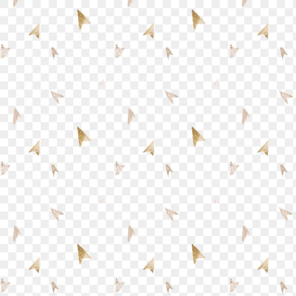Shimmering Gold Arrows Pattern Design Element Free Image By Rawpixel Com Adj Arrow Pattern Design Element Pattern Design