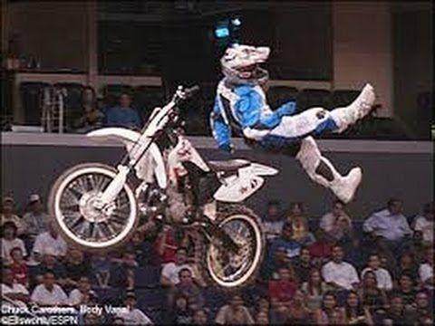 motocross x games riders