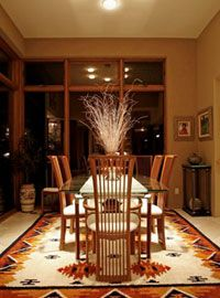 Southwest Contemporary Interior Design - Aesthetics ...