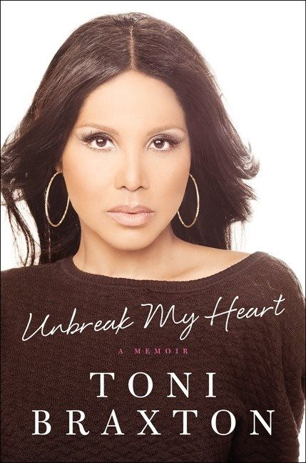 gratuitement toni braxton unbreak my heart